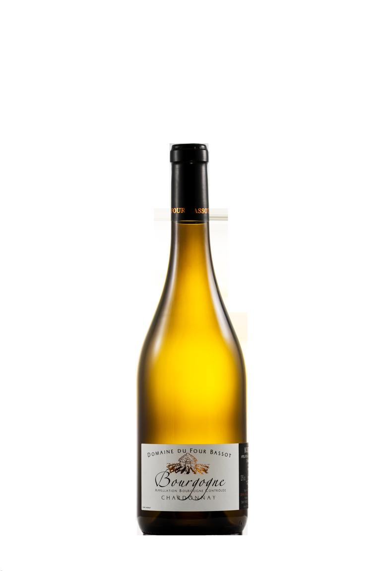 Domaine du Four Bassot - Bourgogne Chardonnay -