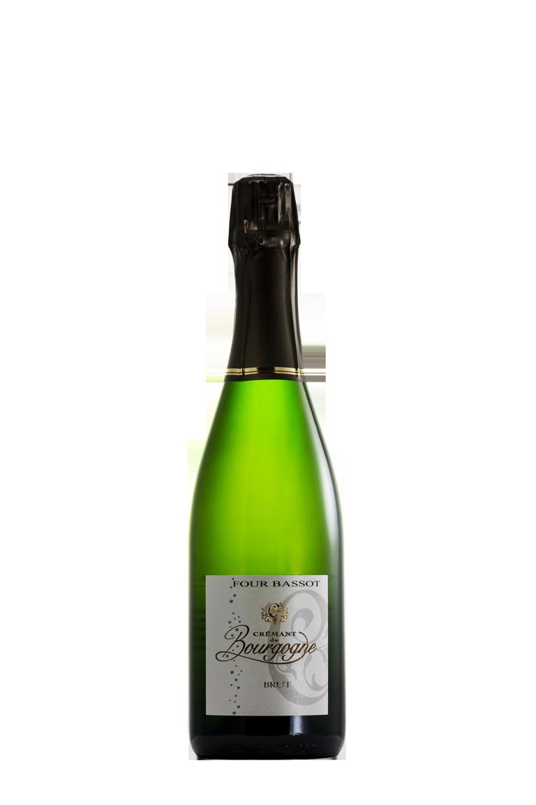 Domaine du Four Bassot - Crémant de Bourgogne - Brut