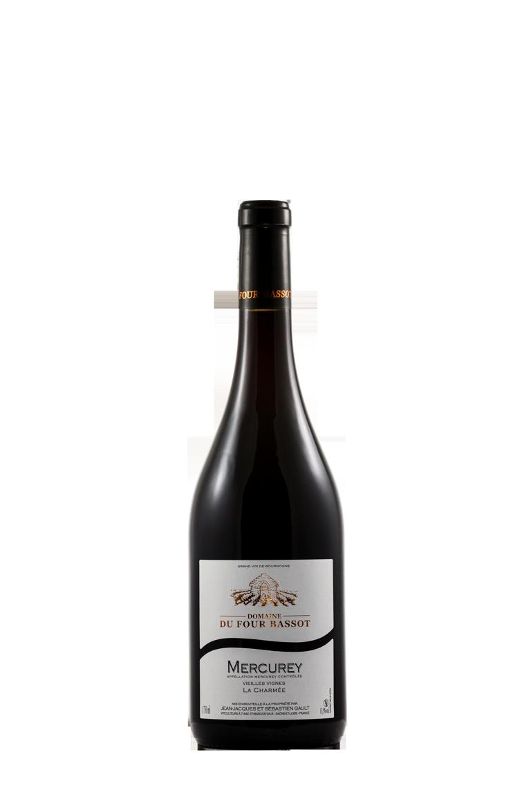 Domaine du Four Bassot - Mercurey - La Charmée - Vieilles Vignes