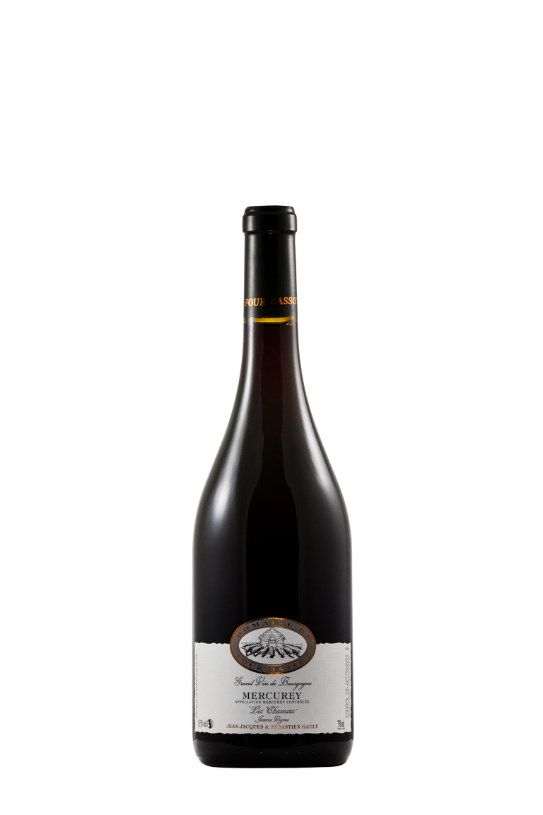 Domaine du Four Bassot - Mercurey - Les Chazeaux - Jeunes Vignes
