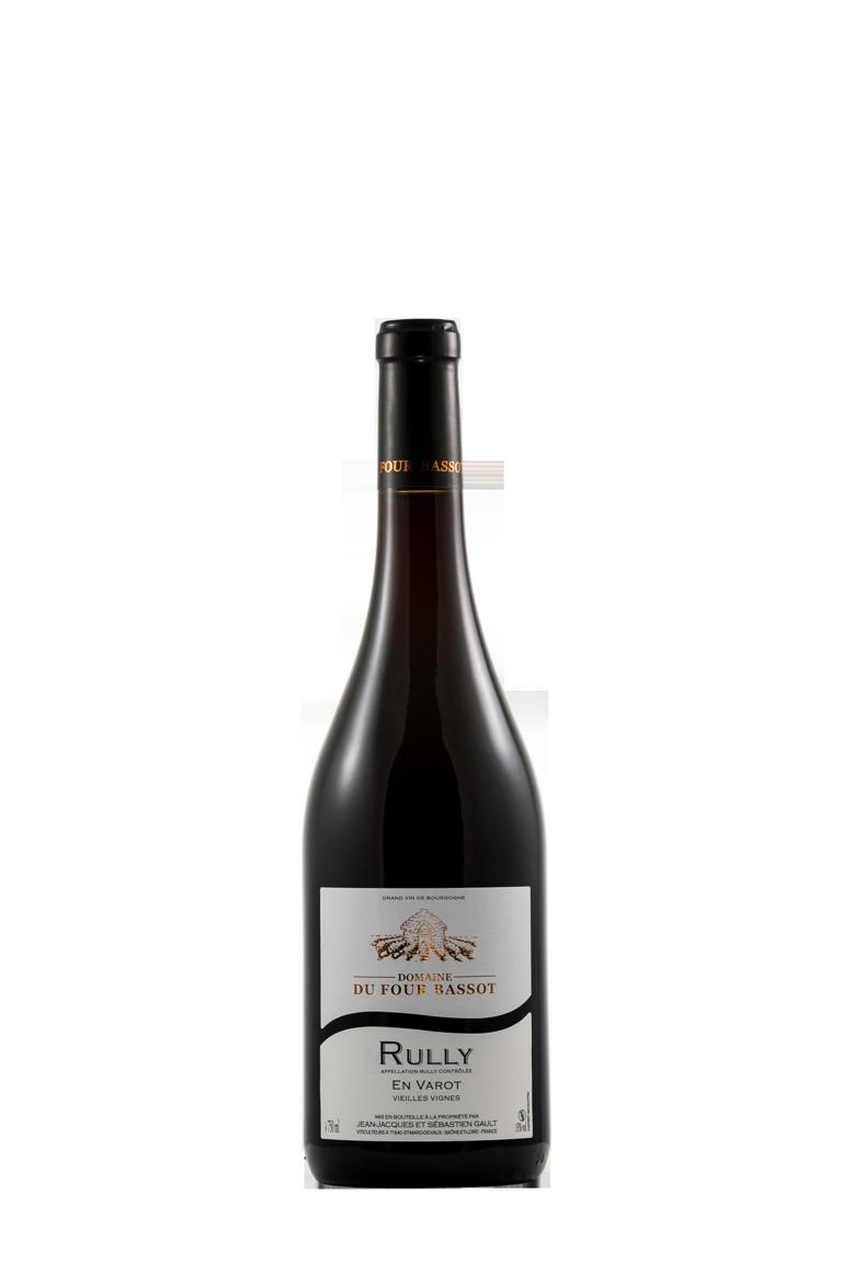 Domaine du Four Bassot - Rully - En Varot - Vieilles Vignes